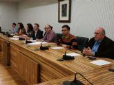 Los niños y niñas de Torre Pacheco debaten sobre la cultura y el ocio en el municipio