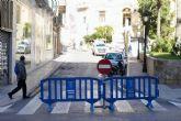 Se prolonga hasta el viernes el corte de Sor Francisca Armendáriz por la realización de una acometida eléctrica