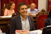 MC asume la iniciativa para que el edificio municipal de Ronda Ciudad de La Unión acoja los nuevos juzgados