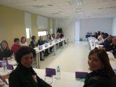 Se reúne la Mesa Local contra la Violencia de Género, para planificar nuevas medidas de actuación en Puerto Lumbreras