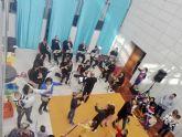 Así fue el concierto para bebés en honor a Santa Cecilia