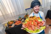Nuevos cocineros y camareros, de la mano de la Agencia de Desarrollo Local y Empleo