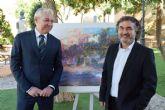 El certamen de pintura al aire libre 'Paisajes de Mazarrón' eleva la cuantía de sus premios