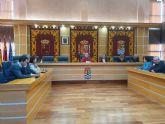 La Junta de Gobierno Local de Molina de Segura aprueba en sesión extraordinaria y pública un reconocimiento extrajudicial de crédito por importe de 259.847,29 euros