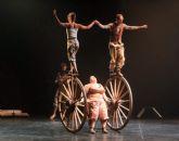 Ciclicus representa PALS el viernes 29 de noviembre en el Teatro Villa de Molina
