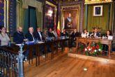 El ayuntamiento destinará casi 4 millones de euros en proyectos de mejora en Mazarrón, puerto y pedanías