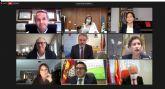 Alcantarilla expone sus proyectos de sostenibilidad en el webinar 'La RSC y los ODS como una oportunidad para los ayuntamientos'