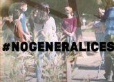 La campaña #NoGeneralices muestra todas las caras de la juventud cartagenera