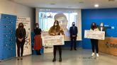 Entregados hoy los premios dela X Olimpiada de Creatividad