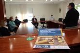UCAM Cartagena donará mil kilos de comida a Caritas y organiza una recogida de alimentos