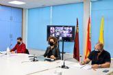 El pleno de Archena aprueba pedir al Gobierno de la Nación que suprima los impuestos al sector de la hostelería, tan dañado por la pandemia