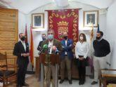Vázquez: 'El Gobierno de Sánchez no puede bloquear la restauración definitiva del vertedero de Abanilla porque una cuestión de Estado'