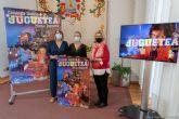 El Ayuntamiento hace un llamamiento a la solidaridad para que ningún niño se quede sin juguetes el día de Reyes