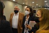 Ciudadanos reclama al SEPES que autorice la compra de los terrenos de la ZAL de Cartagena