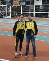 El sueño olímpico hace escala en Tenerife