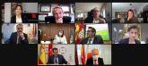 ODSesiones pone en valor la apuesta por la Agenda 2030 que realizan seis municipios de la Región