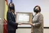 Arkopharma Laboratorios recibe el premio de la Fundación Avenzoar al mejor laboratorio