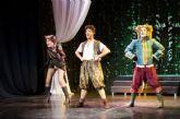 El Miaaauuu-sical del Gato con Botas llega al Teatro Circo Apolo