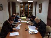 La Junta de Gobierno Local de Molina de Segura aprueba la adjudicación de varios proyectos y actuaciones en las Zonas 2, 4 y 5 con cargo a los Presupuestos Participativos 2016