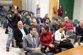 Manuel Padín, 'el dictamen de la UMU refrenda la posición de Ciudadanos para preservar el nuevo PGOU'