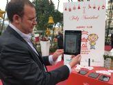 El Ayuntamiento de Murcia organiza una programación permanente de actividades infantiles en parques y jardines