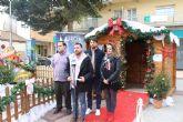 Juventud presenta en San Pedro del Pinatar, 'Murcia Bajo 0' para disfrutar de la nieve