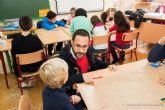 Medio centenar de escolares disfrutan desde hoy de las Escuelas de Navidad