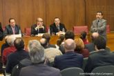 Un informe de la Universidad de Murcia defiende la postura del Ayuntamiento sobre el PGOU
