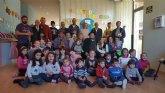 La Comunidad financia el servicio de conciliación de la vida laboral en escuelas de Navidad de 22 municipios