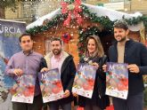 Juventud presenta en San Pedro del Pinatar el programa de viajes a la nieve 'Murcia Bajo Cero'