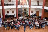 La Asociación Musical Maestro Eugenio Calderón cierra temporada con su tradicional concierto de Navidad