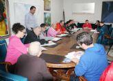 El Ayuntamiento suscribe convenios para la promoción del deporte base y la organización de carreras populares