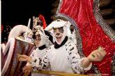 Los Reyes Magos saldran en cabalgata para saludar a los niños de La Manga