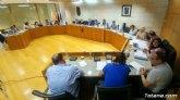 El Ayuntamiento de Totana celebra mañana el último pleno ordinario de este año, con un total de veintiún puntos en el orden del día