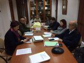 La Junta de Gobierno Local de Molina de Segura inicia la contratación de actuaciones para la mejora de los sotos del Río Segura y la creación de un sendero local, con una inversión de 86.700,01 euros