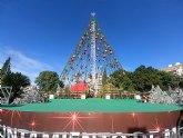 Al Dual lleva mañana al Árbol de Navidad su música rockabilly dentro de su gira internacional