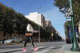 Ángel Bruna ya cuenta con cerca de 70 nuevas luminarias LED