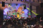La pandilla de Drilo llega a San Pedro del Pinatar en Navidad