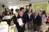 El Centro de la 3ª Edad 'Vicente Ruiz Llamas' obtiene la autorización de la Agencia Tributaria para realizar su tradicional bingo