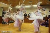 El cupón de la ONCE del próximo 4 de febrero promocionará y difundirá la imagen de los Carnavales de Totana