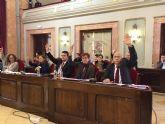 José Ignacio Gras: 'La revisión del Plan General es un gran paso para empezar a construir entre todos la Murcia amable'