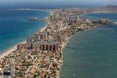 El Ayuntamiento Cartagena insta al de  San Javier a que legalice el vertido de sus aguas residuales en la EDAR de Cabo de Palos