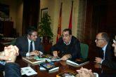 Alcantarilla el municipio elegido por la Agrupación Sardinera de Murcia, para la llegada de la Sardina