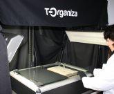 La Fundación Integra digitaliza 884 páginas de actas capitulares del siglo XIX del Ayuntamiento de San Pedro del Pinatar