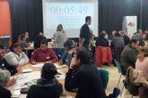El martes continúan los talleres participativos del Plan General en Los Belones