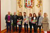 Los comercios Tu Chester, Ircovisión y Ecobio ganan los premios del VII Concurso de Escaparates