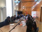 El Ayuntamiento de Murcia se adherirá a la Red de Entidades Locales por la Transparencia y Participación Ciudadana de la FEMP