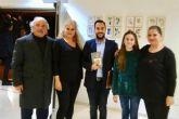 Pedro Fernández presentó su primer libro ´Pollos en el asfalto´