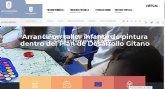 El Ayuntamiento de Las Torres de Cotillas renueva su web
