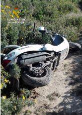 La Guardia Civil desarticula en Murcia un grupo delictivo dedicado a la sustracción de vehículos